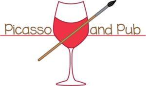 Picasso&Pub Logo
