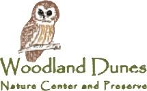 Woodland Dunes