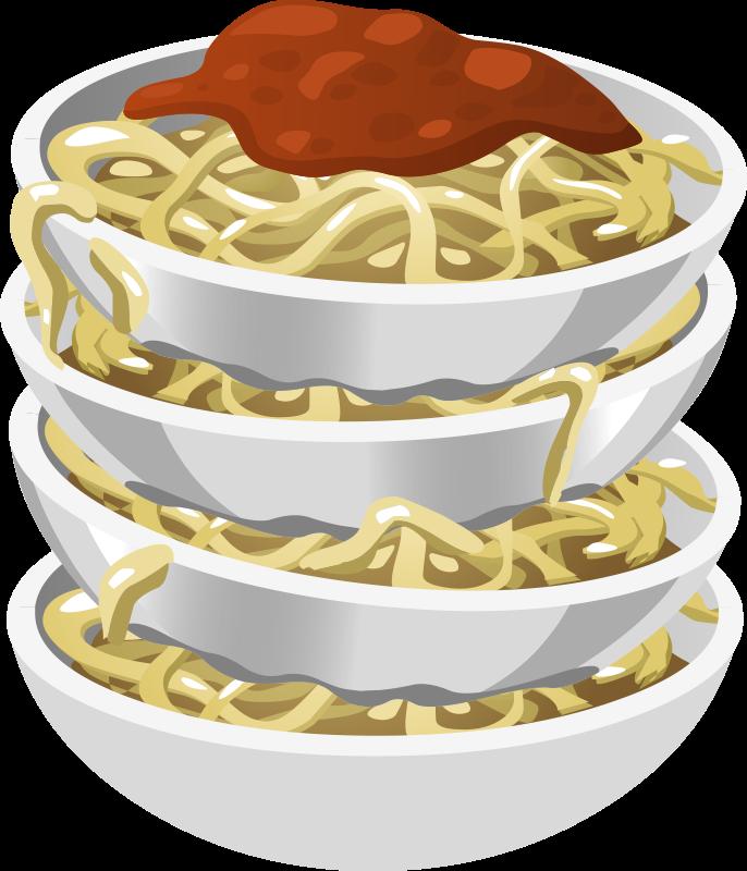 Woodland Dunes Preserve Spaghetti Dinner
