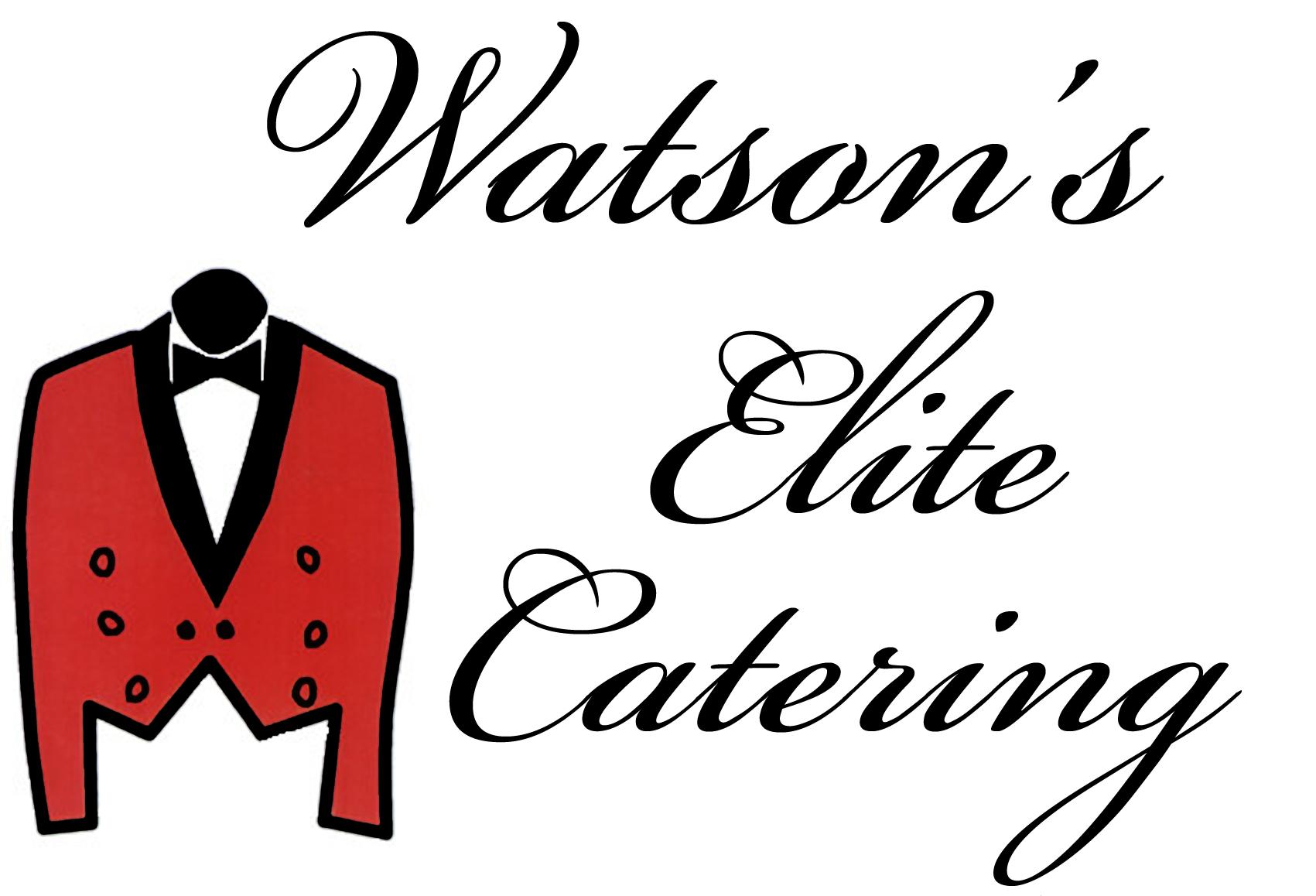 Watson's Elite Catering